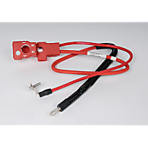AC Delco 25850288 Battery Cable - Direct Fit, Sold individually