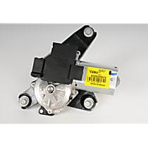 25864153 Rear Wiper Motor