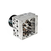 AC Delco 25879231 ABS Modulator Valve - Direct Fit, Sold individually