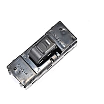 25884813 Window Switch - Rear, Driver or Passenger Side
