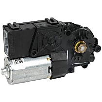 AC Delco 25941302 Sunroof Motor - Direct Fit, Sold individually