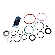 Steering Gear Seal Kit - Direct Fit, Set