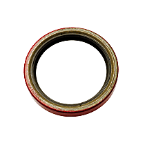 AC Delco 296-01 Crankshaft Seal - Direct Fit, Sold individually