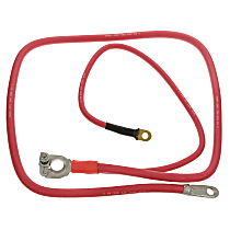 AC Delco 2BC49X Battery Cable - Direct Fit, Sold individually