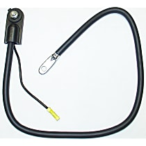 2SD35X Battery Cable - Direct Fit, Sold individually