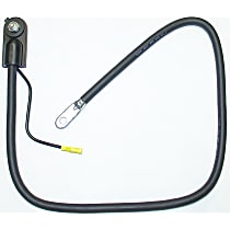 2SD40X Battery Cable - Direct Fit, Sold individually