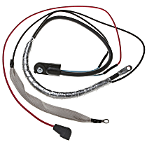 2SD42XE Battery Cable - Direct Fit, Sold individually