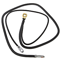 2SD48XA Battery Cable - Direct Fit, Sold individually