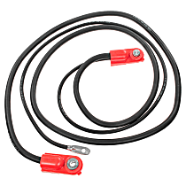 Battery Cable - Direct Fit, Sold individually
