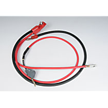 Battery Cable - Direct Fit, Sold individually Positive