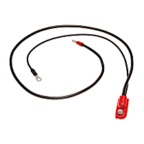 2SX66-1 Battery Cable - Direct Fit, Sold individually