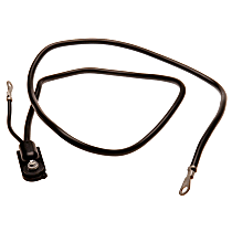 2SX66-1A Battery Cable - Direct Fit, Sold individually