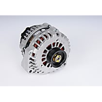321-2128 OE Replacement Alternator, Remanufactured