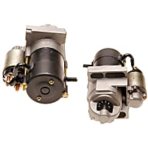 323-485 OE Replacement Starter, Remanufactured