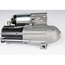 323-1626 OE Replacement Starter, Remanufactured