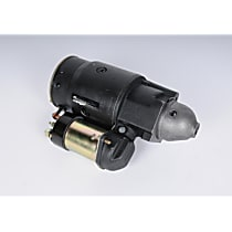 323-254 OE Replacement Starter, Remanufactured