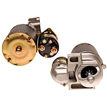 323-284 OE Replacement Starter, Remanufactured