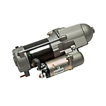 323-447 OE Replacement Starter, Remanufactured