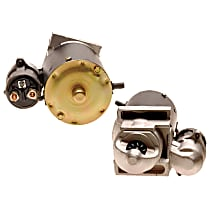 323-456 OE Replacement Starter, Remanufactured