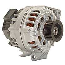 334-1400 OE Replacement Alternator, Remanufactured