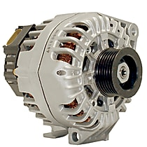 334-1401 OE Replacement Alternator, Remanufactured