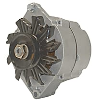 334-2108 OE Replacement Alternator, Remanufactured