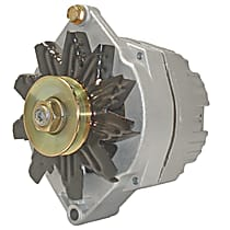 334-2114 OE Replacement Alternator, Remanufactured