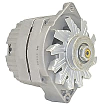 334-2126 OE Replacement Alternator, Remanufactured