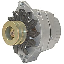 334-2127 OE Replacement Alternator, Remanufactured