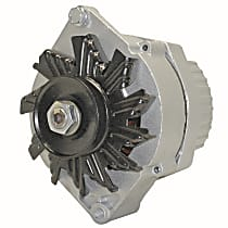 334-2614 OE Replacement Alternator, Remanufactured