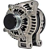 334-2923A OE Replacement Alternator, Remanufactured