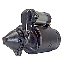 336-1849 OE Replacement Starter, Remanufactured