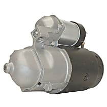 336-1860 OE Replacement Starter, Remanufactured