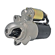 336-2074A OE Replacement Starter, Remanufactured