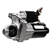 336-2138A OE Replacement Starter, Remanufactured