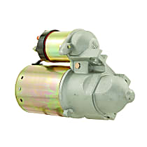 337-1017 OE Replacement Starter, New