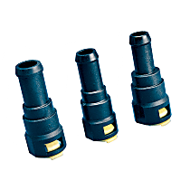 34001 Heater Hose Fitting - Direct Fit, Sold individually