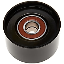 36091 Accessory Belt Tension Pulley - Direct Fit, Sold individually