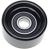 AC Delco 36101 Timing Belt Idler Pulley - Direct Fit, Sold individually