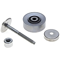 36110 Accessory Belt Idler Pulley - Direct Fit, Sold individually