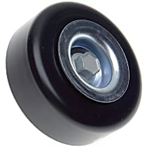 AC Delco 36299 Accessory Belt Idler Pulley - Direct Fit, Sold individually