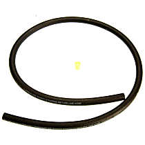 Power Steering Hose - Return Hose