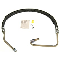 AC Delco 36-365781 Power Steering Return Line Hose Assembly