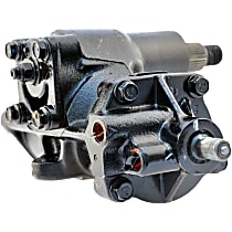 Steering Gearbox - Direct Fit, Sold individually