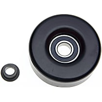 38020 Accessory Belt Idler Pulley - Direct Fit, Sold individually