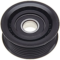 AC Delco 38082 Accessory Belt Idler Pulley - Direct Fit, Sold individually