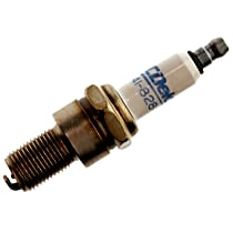 41-828 AC Delco Professional Platinum Spark Plug, Sold individually