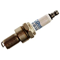 AC Delco Professional Platinum Spark Plug, Sold individually