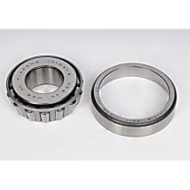 Wheel Bearing - Front Outer, Sold individually