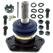45D0021 Ball Joint - Front, Driver or Passenger Side, Upper